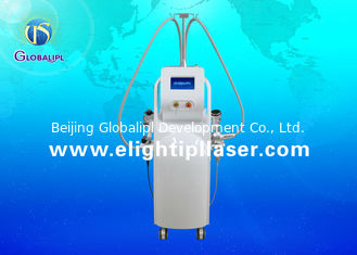 Chine Cavitation verticale amincissant la machine pour le retrait de réduction de cellulites/ride d'oeil fournisseur