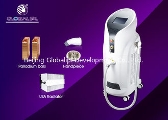 Chine water+air+semiconductor cooling system hair removal diode laser machine fournisseur