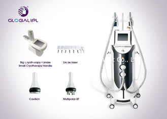 Chine Corps de machine de rf Cryolipolysis formant la grosse machine de congélation ISO13485 1000W fournisseur