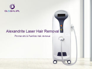 Big Power Efficient 	Diode Laser Hair Removal Machine Medical Ce Certification