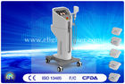 Women Vertical HIFU Equipment 4.0Mhz Effective With 10000 Shots