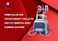 Chine Gel de Cryolipolysis de cavitation professionnelle de rf gros amincissant l'anglais de machine usine