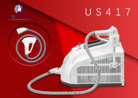Semi Conductor Diode Laser Machine / 808nm Ladies Hair Removal Machine TUV Approved