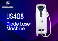 Chine Permanent Hair Removal 808nm Diode Laser Hair Removal Beauty Machine usine