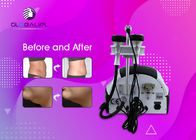 Weight Reduction RF Cavitation Slimming Machine Skin Tightening Beauty Machine