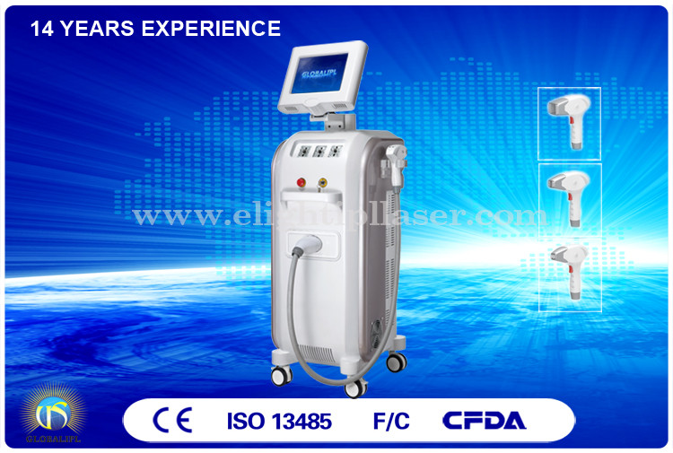 Safety Body Contouring RF Skin Tightening Machine Equipment Cellulite Reduction