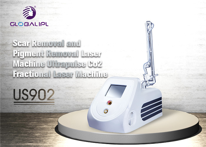 3 In 1 Skin Renewing Resurfacing Co2 Fractional Laser Machine Vaginal Therapy