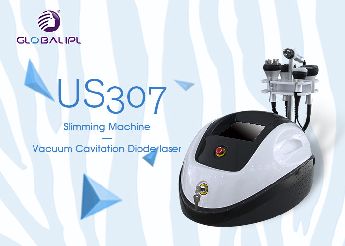 1200W Power Non Surgical Liposuction Machine With Vacuum Cavitation System