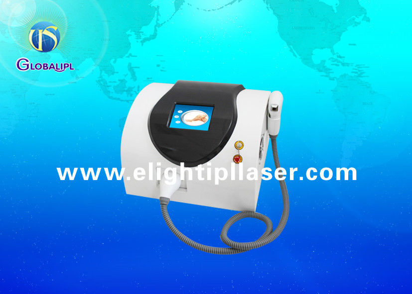 Home Used Diode Laser Hair Removal Machine With Big Spot Size Treatment Head
