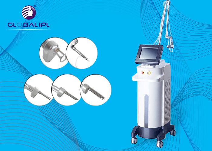 Professional CO2 Fractional Laser Machine Wrinkle Removal Medical Machine