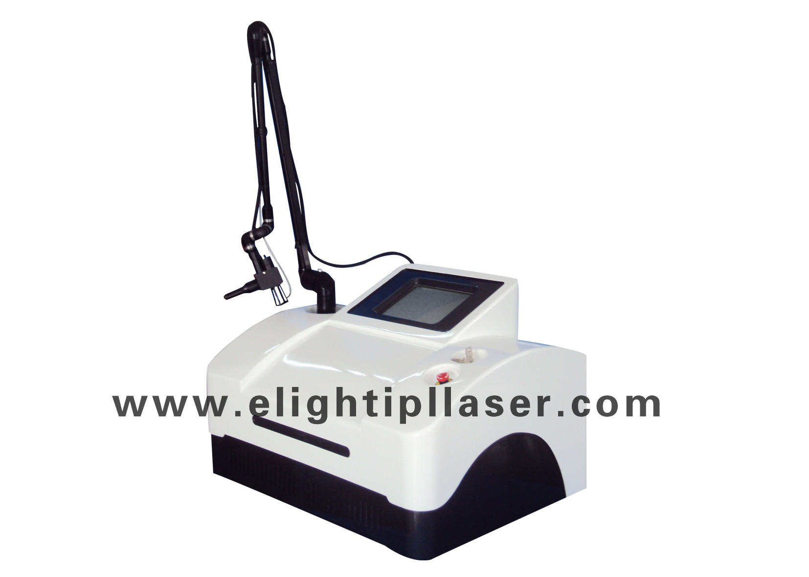Skin Care Fractional CO2 Far Infrared Laser Machine For Sun Spots Removal