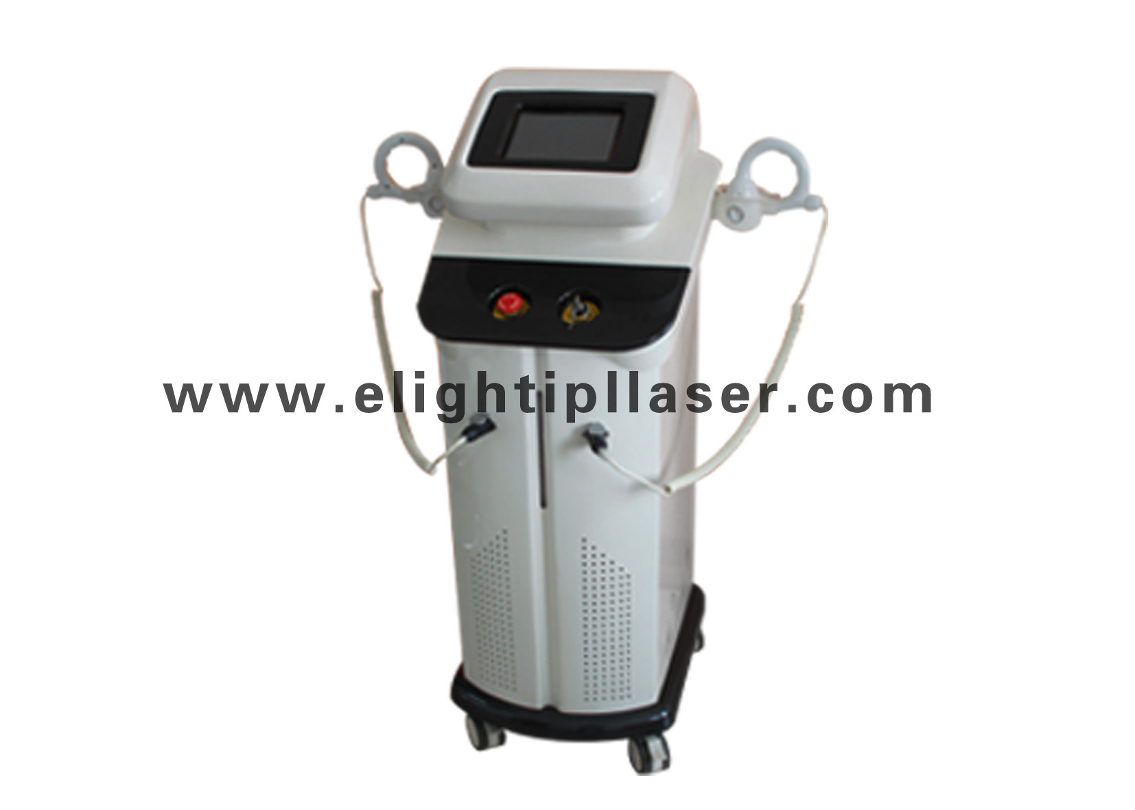 Salon Ultrasonic Cavitation Slimming Machine For Cellulite Lipolysis
