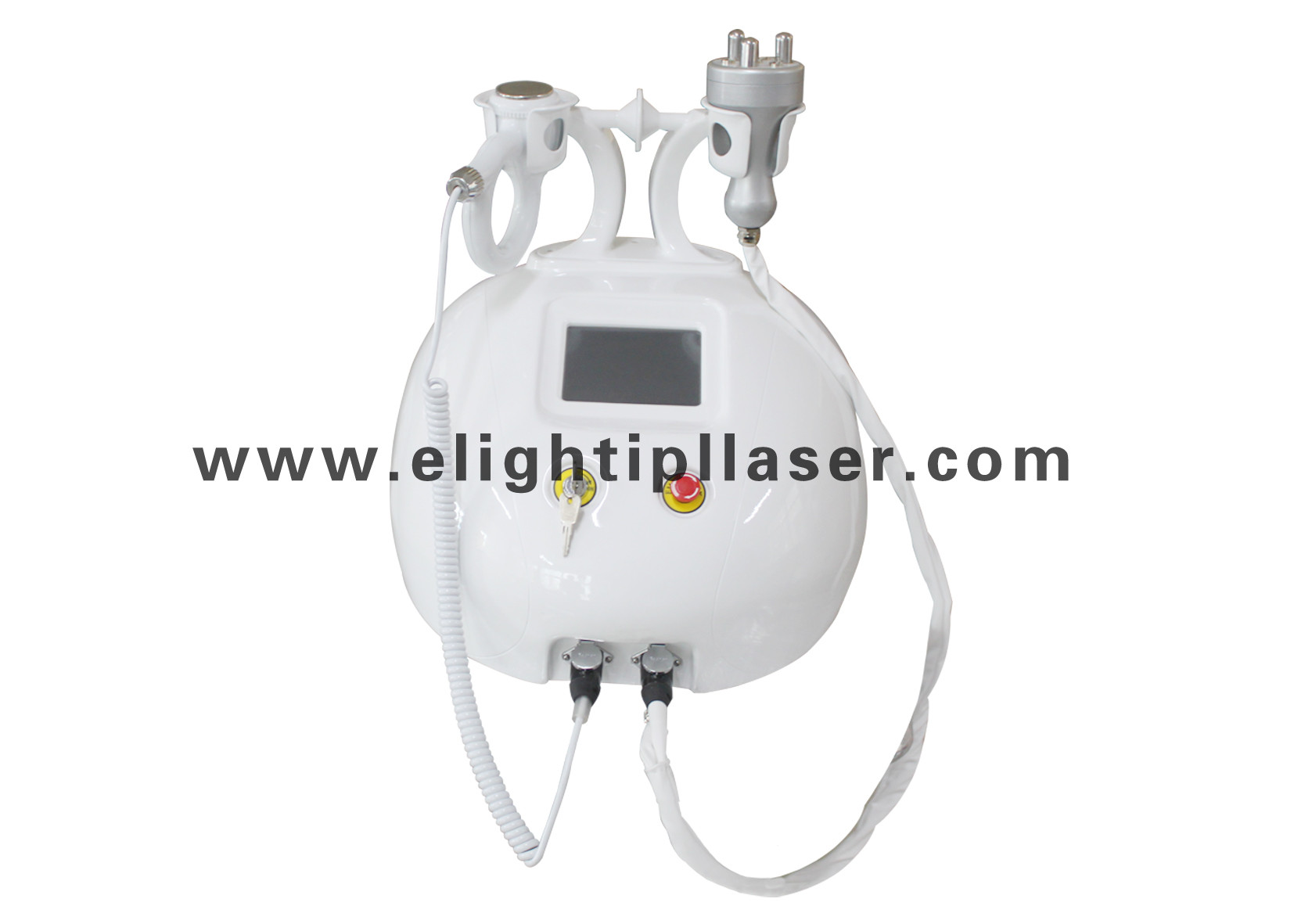 Fat Burning Non Invasive Lipo Laser Slimming Machine For Body Shaping