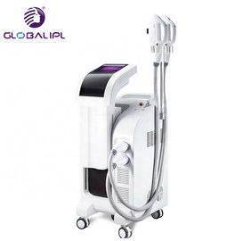 4 in1 IPL+RF+E Light Laser Permanent Hair Removal Tattoo Removall Equipement